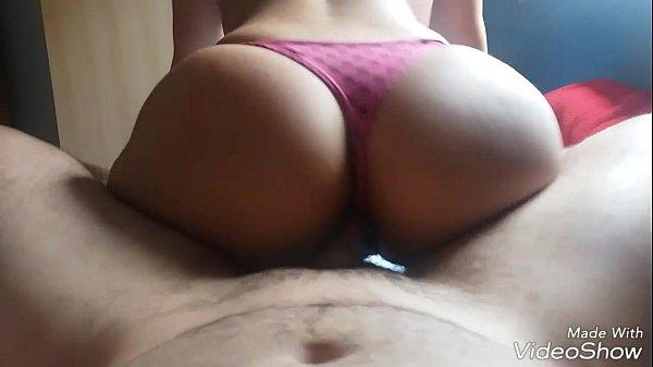 Boa foda com a esposa tesuda esfolando a xoxota com maridão