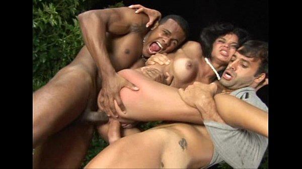 Filme de sexo selvagem nacional a tres