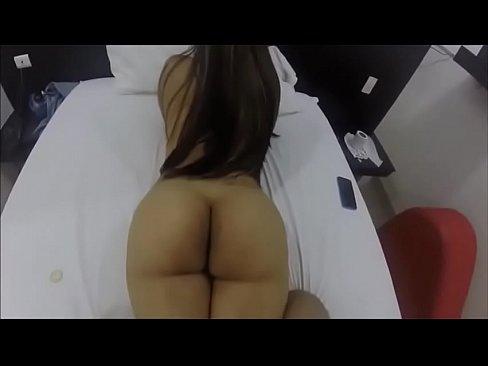 Morena xnovinhas faz sexo depois da faculdade