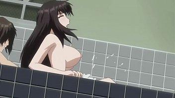 Linda peituda quente no videos hentai dando