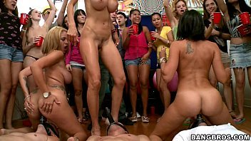 Festa porno de colégio