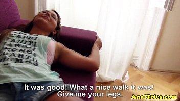 Porno anal safada dando muito gostoso o seu cu