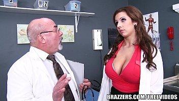 Porno enfermeira gostosa dando para o medico no consultório