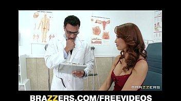 Porno medico comendo a ruiva gostosa