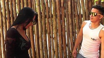 Porno brasileira gostosa dando pelada