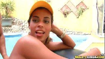 X porno brasil morena safadona dando empinada e com desejo para o safado