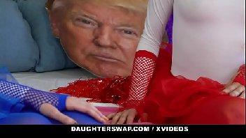 Americanas safadas fodendo com disposição